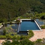 Casa do Banho - zwembad