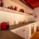 Casa dos Aivados - keuken