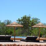 Quinta do Calderão - zwembad