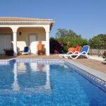 Casa do Ganso - zwembad