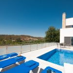Casa Vale da Lama - zwembad