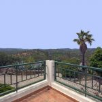 Villa Metacasa - balkon