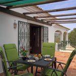 Villa Metacasa - terras