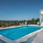Villa Alto do Perogil - zwembad
