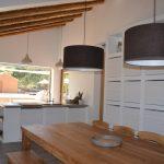 Quinta do Calderão - keuken