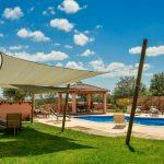 Villa Benaciate - zwembad
