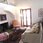 Villa Mesquita - woonkamer