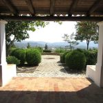 Villa Mesquita - entree