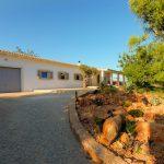 Casa de Alfarroba - villa