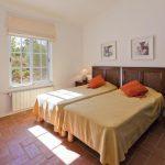 Casa do Milho - slaapkamer