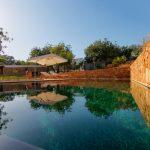 Casa de Alfarroba - zwembad