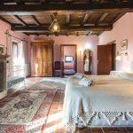 Villa Arzilla - slaapkamer