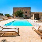 Villa Le Edicole - zwembad