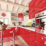 Villa Acquaro - keuken