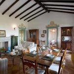 Villa Capo d'Orso - woonkamer