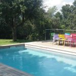 Villa Gigaro - zwembad