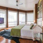 Villa Grazia - slaapkamer