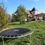 Villa Sainte Foy de Longas - tuin