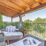 Villa Luca VT - balkon