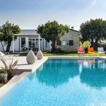 Villa Casiocantu - zwembad