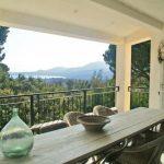 Villa Gigaro - balkon
