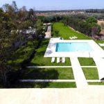 Villa Giuly - zwembad