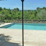 Villa La Source - zwembad