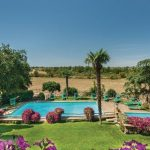 Villa Arzilla - zwembad