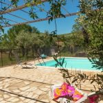 Villa Murviel Les Beziers - zwembad