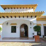 Villa Los Chaparros - villa