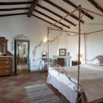 Villa Capo d'Orso - slaapkamer