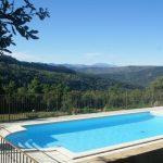 Villa Véraza - zwembad