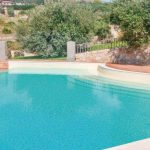 Villa 24 Colle - zwembad
