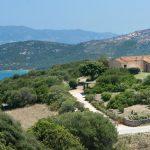 Villa Capo d'Orso - omgeving