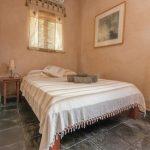 Villa El Sueño - slaapkamer