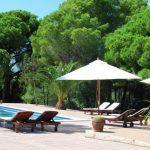 Villa El Sueño - zwembad