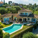 Villa La Roquette sur Siagne - villa