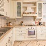 Villa Luca VT - keuken