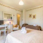 Villa Luca VT - slaapkamer