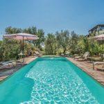 Villa Luca VT - zwembad