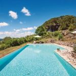 Villa Santantimo - zwembad