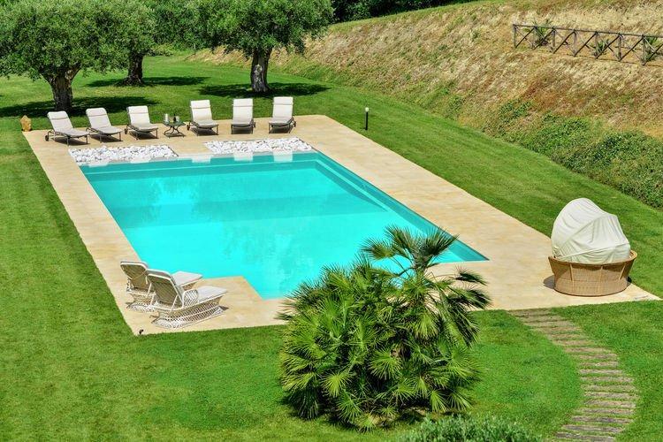 Luxe vakantiehuizen met prive zwembad - Boekluxevilla