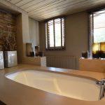 Vakantiehuis La Grande Maison Douce - badkamer