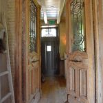 Vakantiehuis La Grande Maison Douce - entree