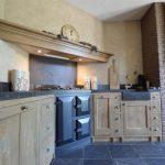 Vakantiehuis La Grande Maison Douce - keuken