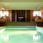 Vakantiehuis La Grande Maison Douce - zwembad