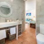 Villa San Juan - badkamer