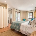 Villa San Juan - slaapkamer