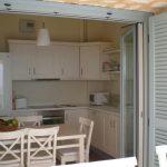 Villa Iris - keuken