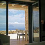Villa Iris - uitzicht